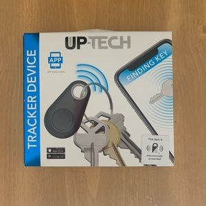 UpTech Tracking Device